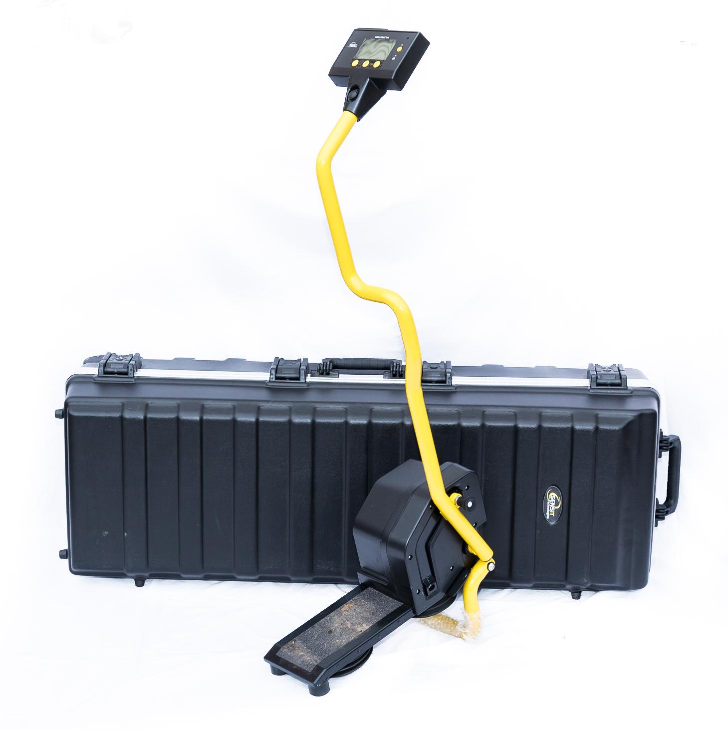 Plastic Pipe Locator : Sensit ultra trac apl access detection